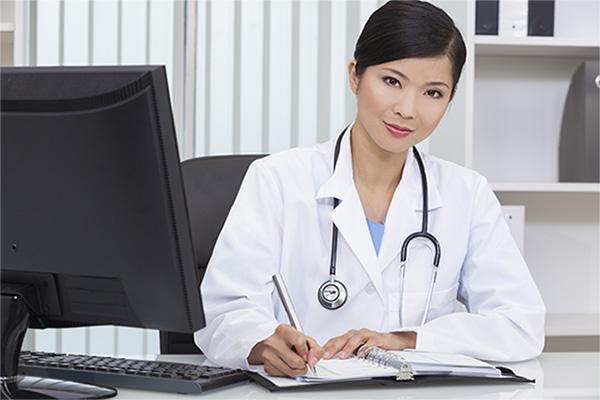 ДокторАзиатка